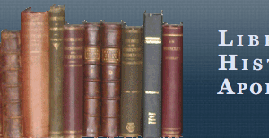 Defenders Media Welcomes the Library of Historical Apologetics