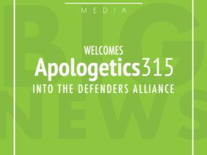 Apologetics315 Acquisition